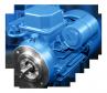 ICME enfasede motorer
