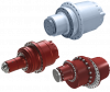 Drum and Cutter drives