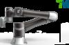 Kollaborative robotter med vision