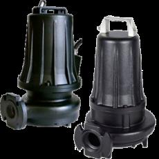 Dreno pumper serie G2/GX - Grinder